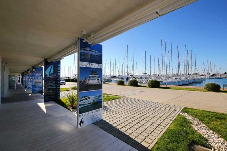 MasterYachting Croatia Base